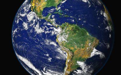 Stunde der Erde