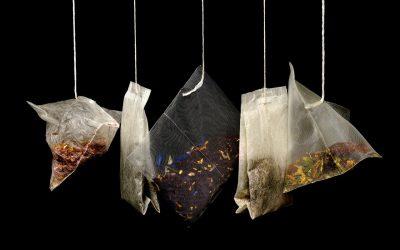 Kräuter-Tee selbst zubereiten